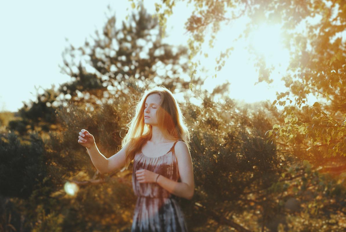 aurinko - Diana Vopseva