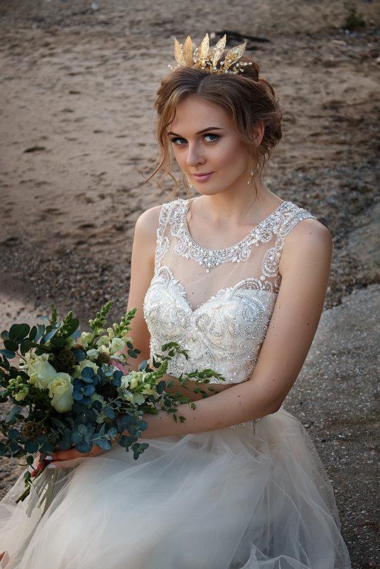 Невеста Наталья - Вероника Пастухова