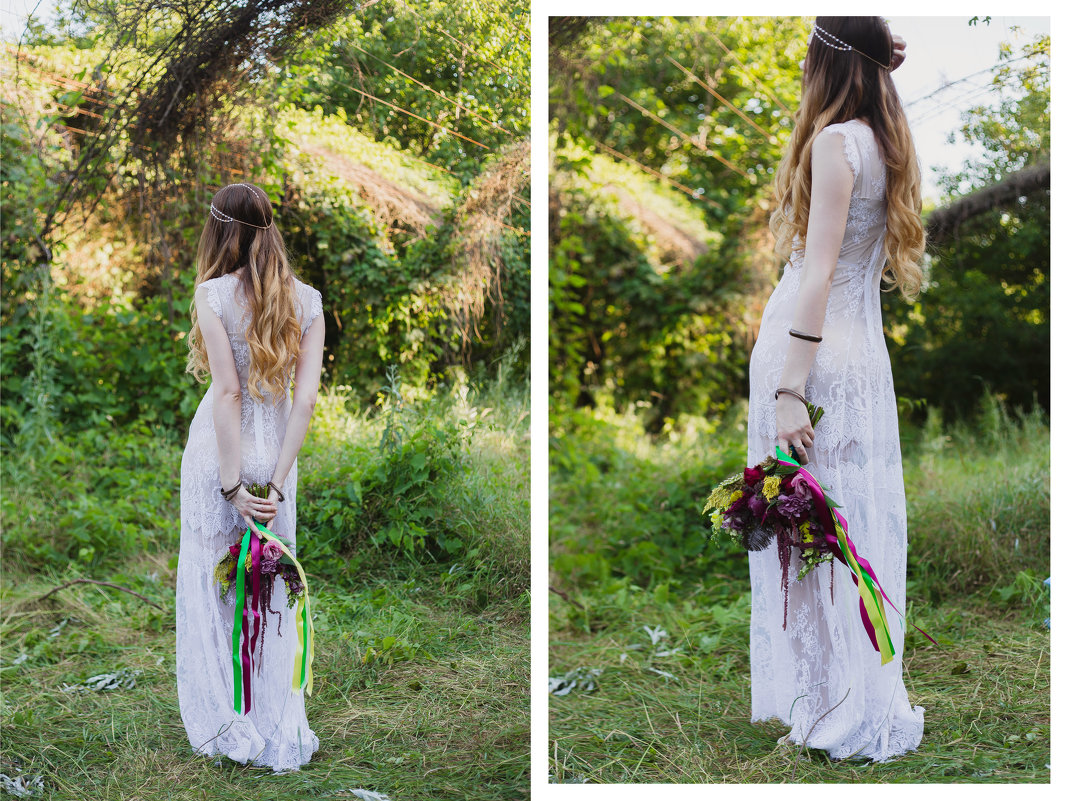 )Невеста - Елена Карталова