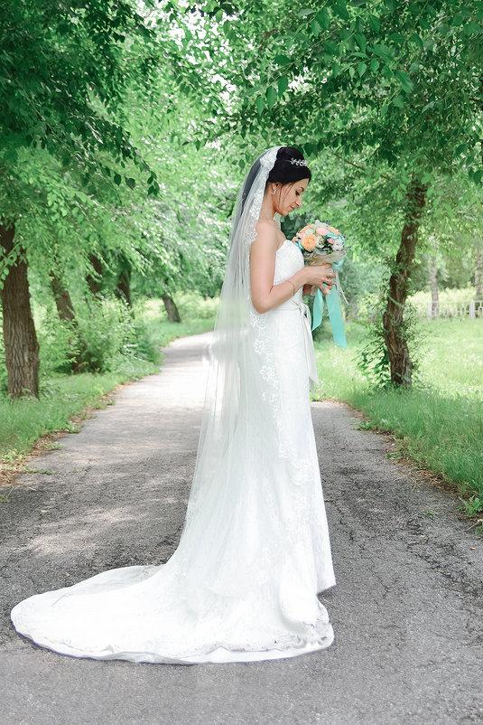 Невеста - Ирина Тихонова