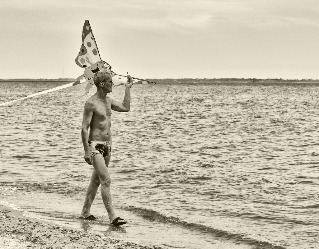 ищу ветер - Константин