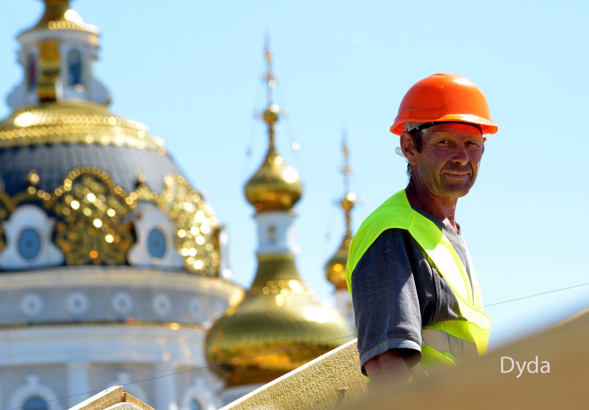 На крыше - Игорь Д
