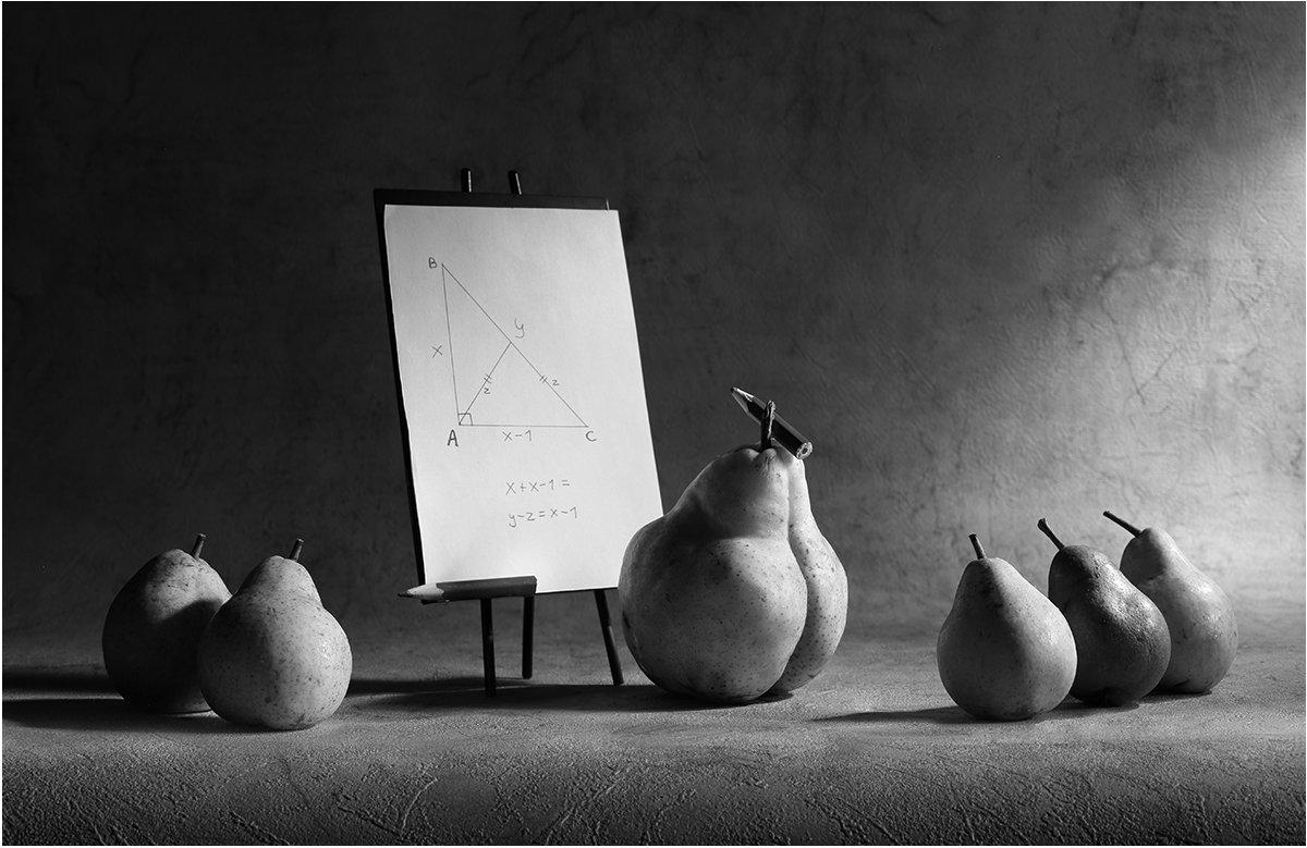 Урок математики - Виктория Иванова