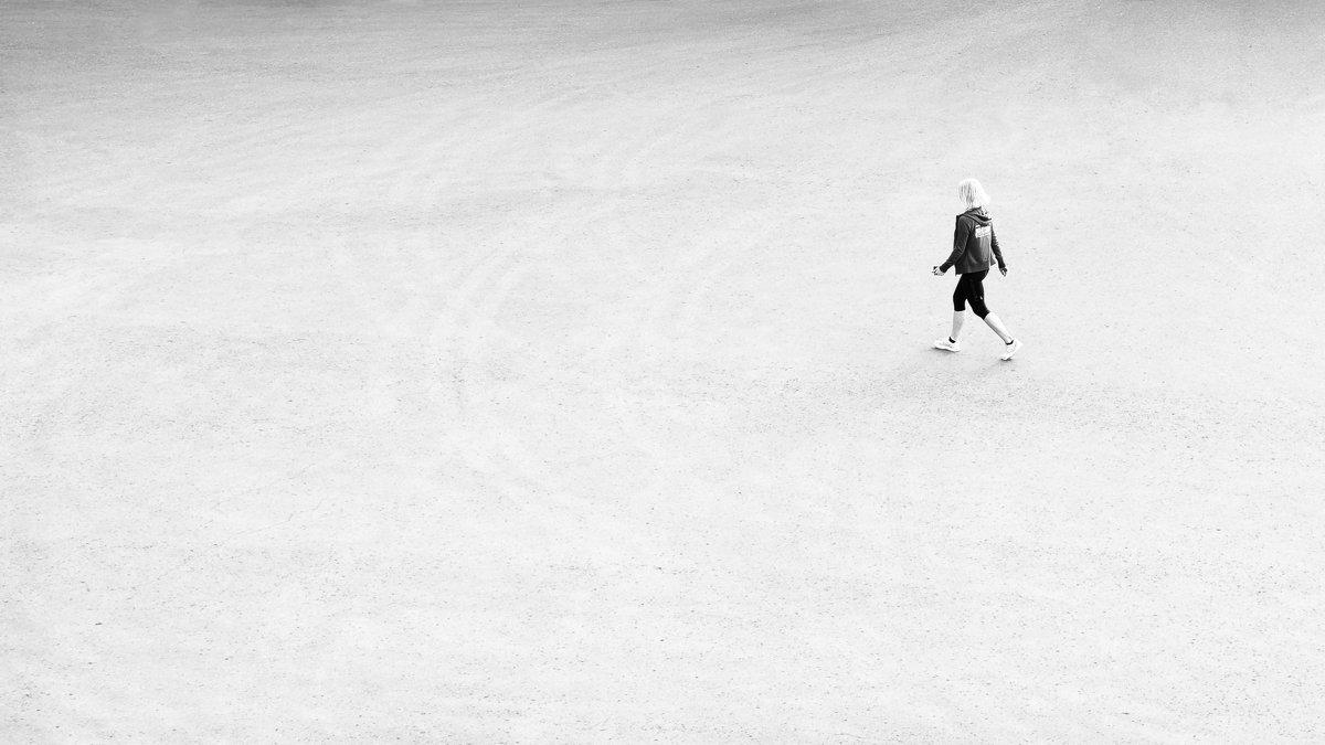 Городское одиночество - Stanislav K