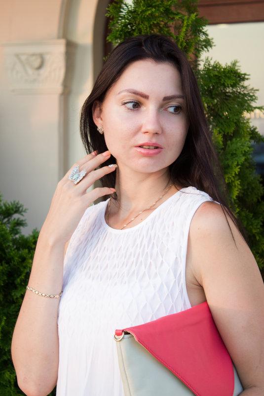 ... - Мария Корнева