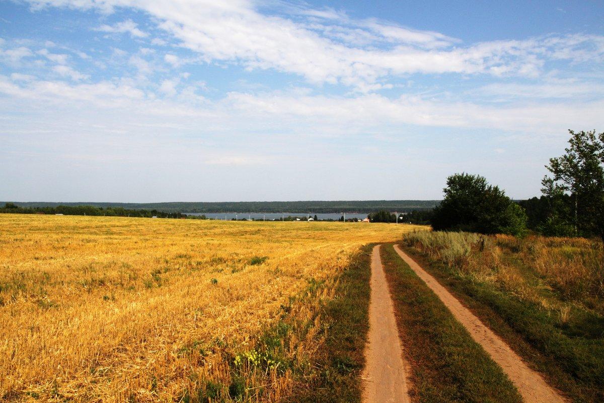 Дорога к реке - Damir Si