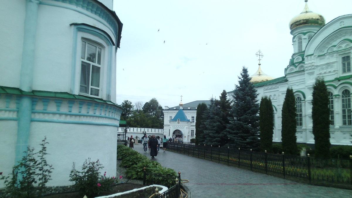 Раифский мужской монастырь - марина ковшова