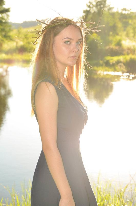 лето - Нина Зорич