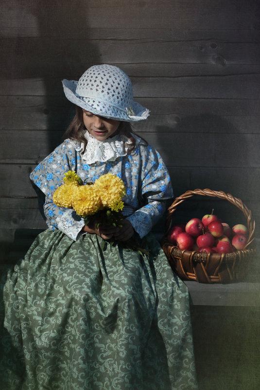 Алина - Марина Кузьмина