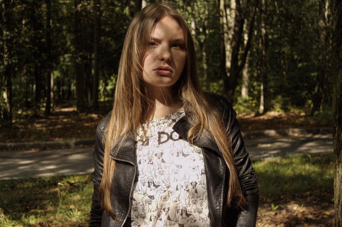 forrest - Ксения Голубева