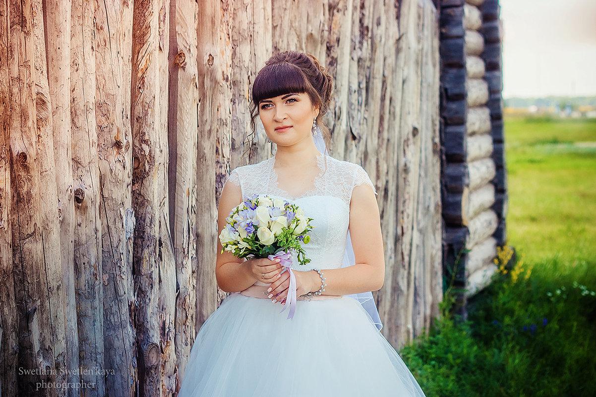 свадебное - Светлана Светленькая