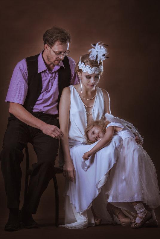 ангел - Наталья и Юрий Родионовы