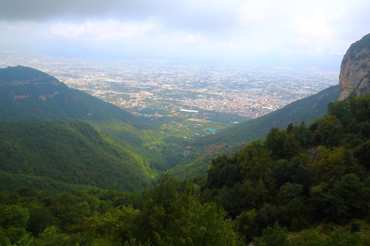 Неаполь - ALEX KHAZAN