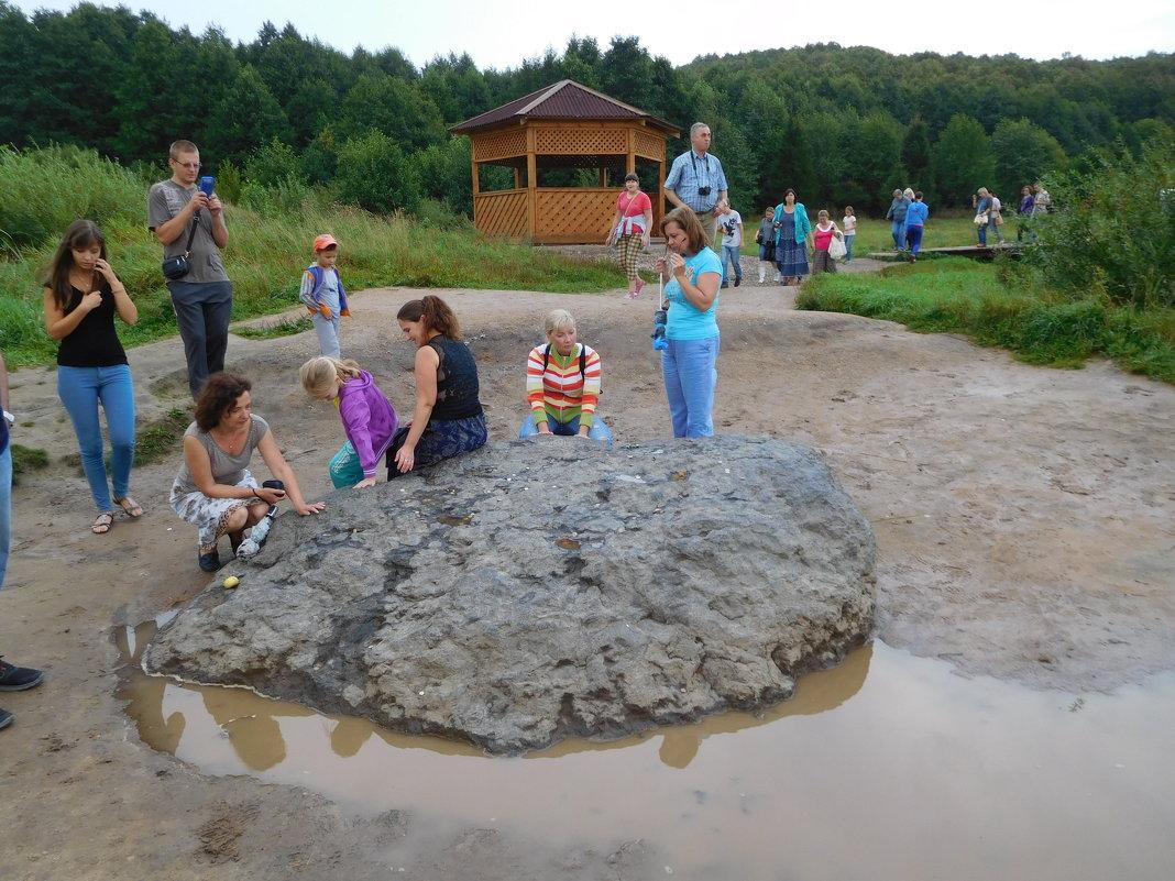 Синь камень - Наталья Гусева