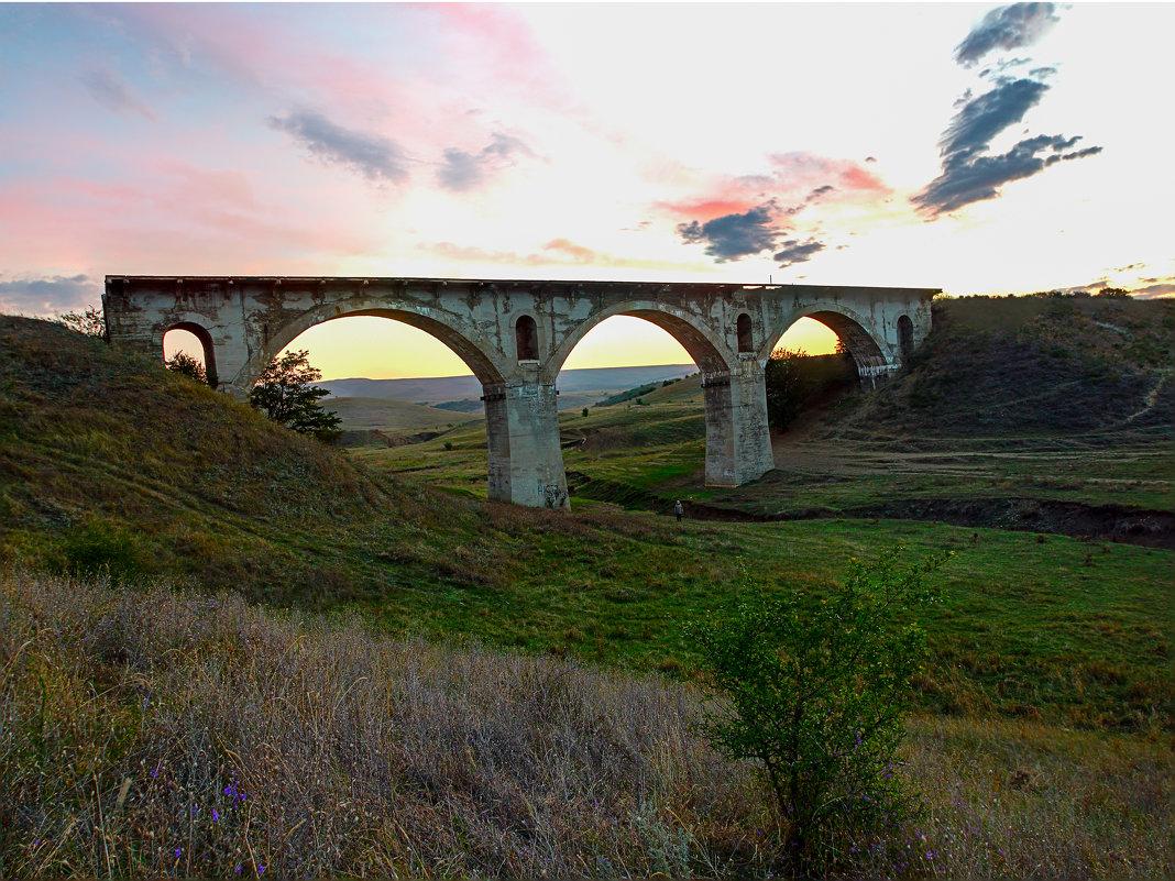Мост - Бронислав Богачевский