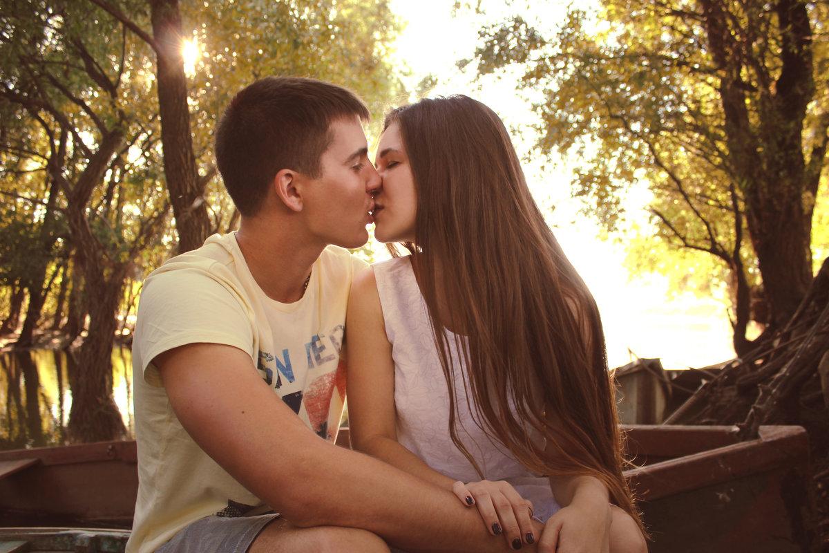 Артур и Валя - Катерина Переладова