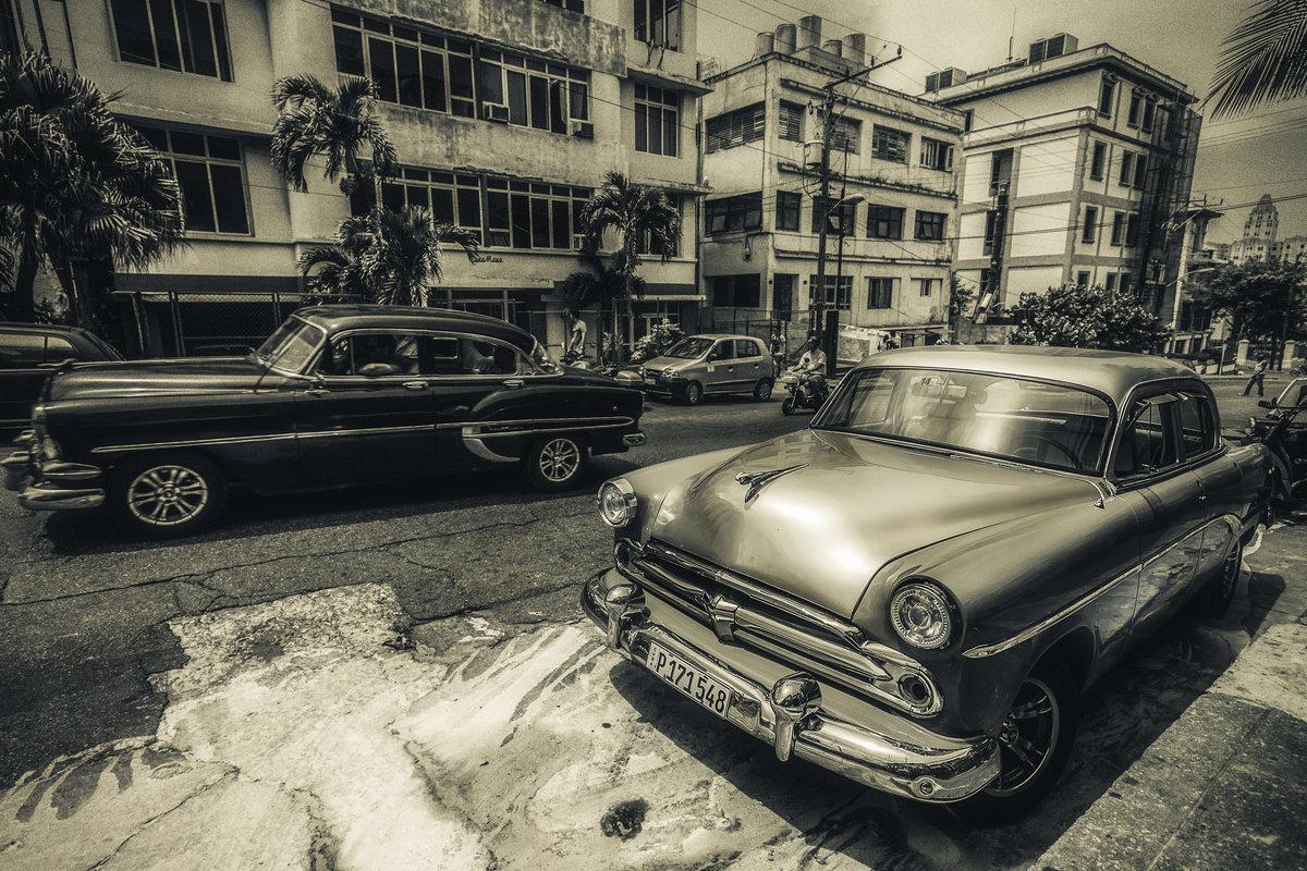 Улочками Тринидада...Куба! - Александр Вивчарик
