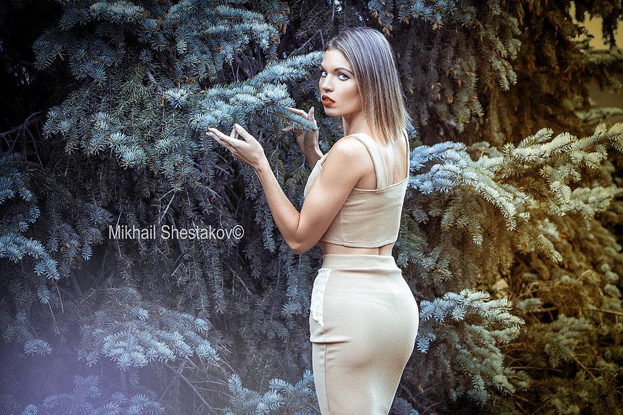 Настя - михаил шестаков