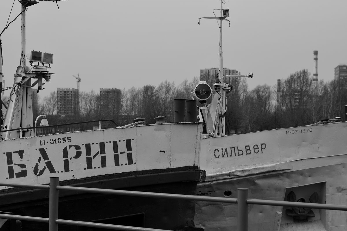 1 - Дмитрий Паченков