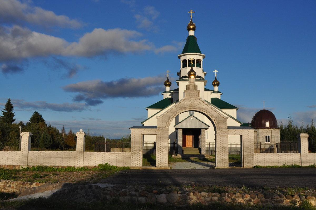 новый храм - vg154