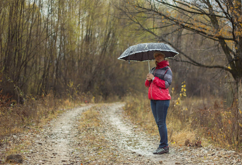 непогода нынче в моде - koz