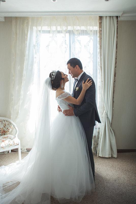 Утро невесты и жениха - Татьяна Смирнова
