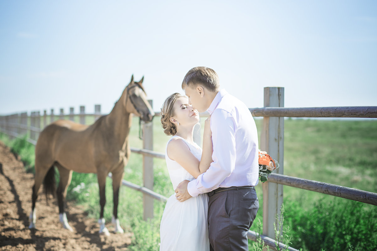 Wedding day - Татьяна Смирнова