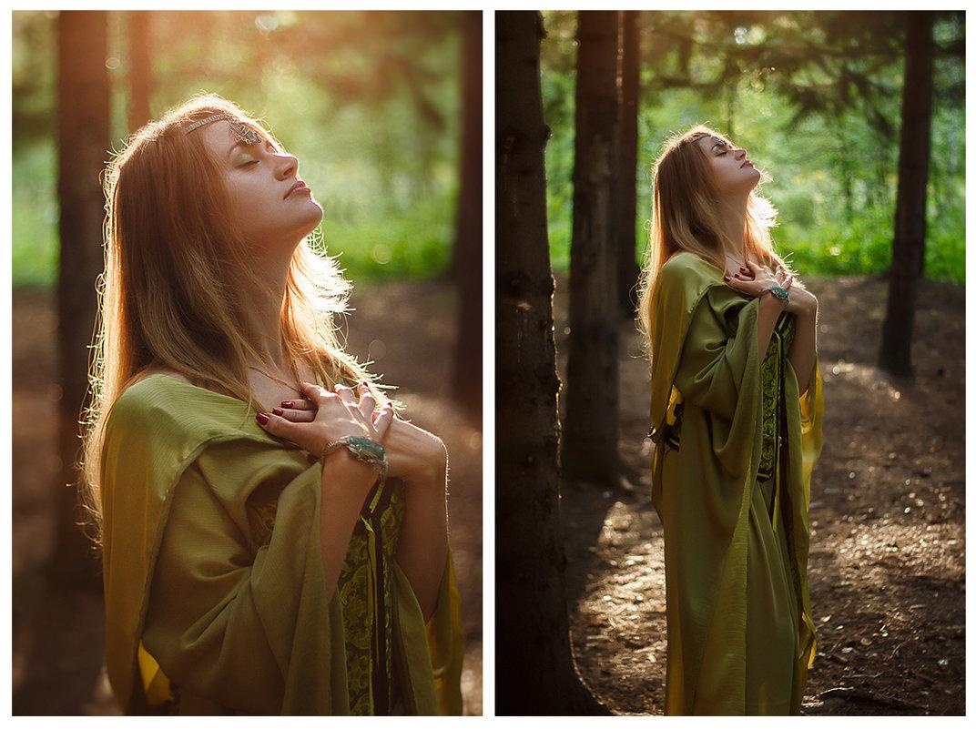 Инна - Ольга Павленко