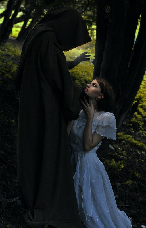 Свет и тьма - Татьяна Сушко