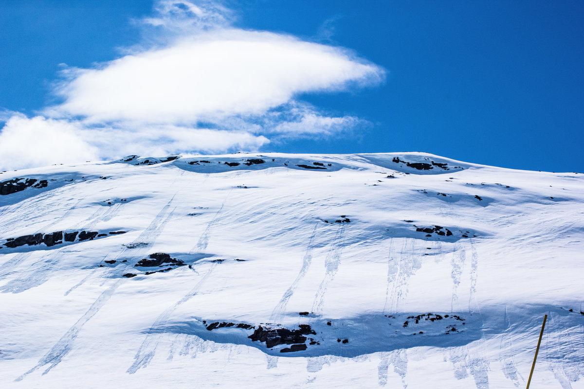 Горы Норвегии - Алексей