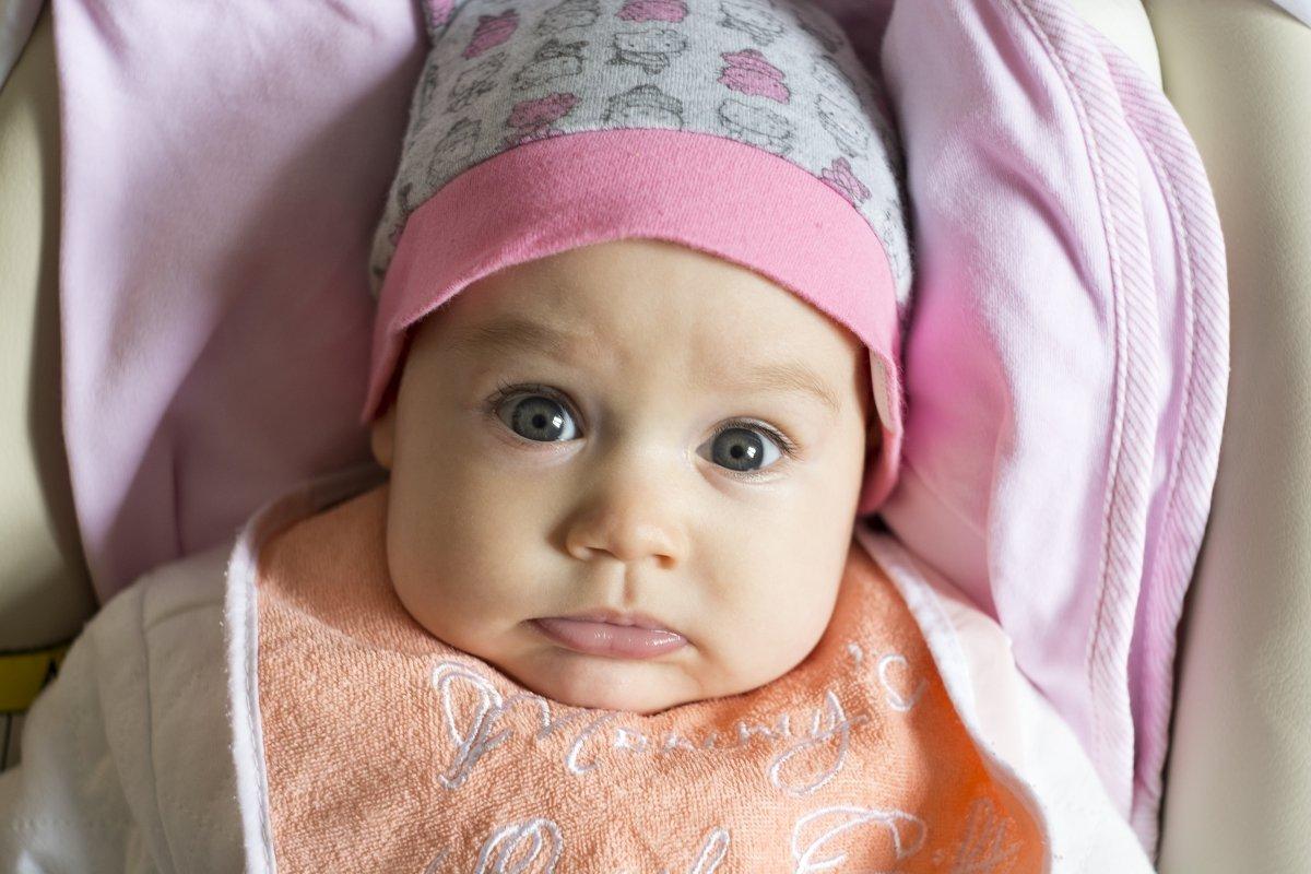 Наша малышка Жози - Семен Кактус