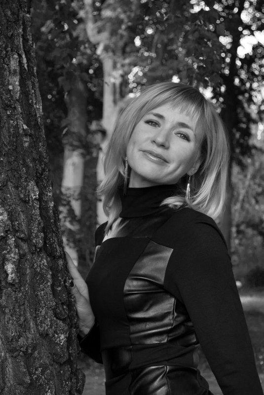 Женя - Юлия Сургучёва