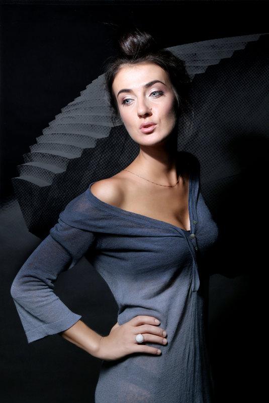 Наталья - Катерина Демьянцева