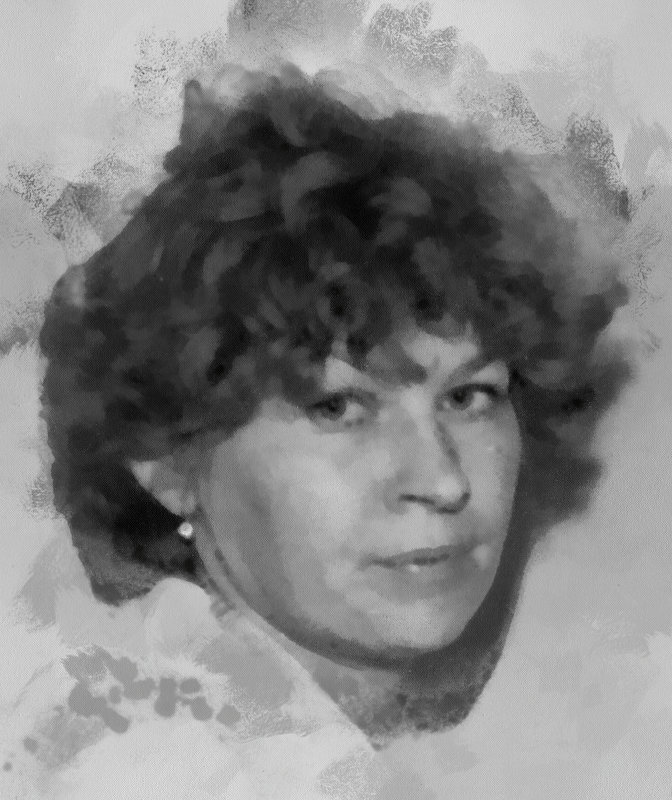 Людмила - Владимир Сквирский