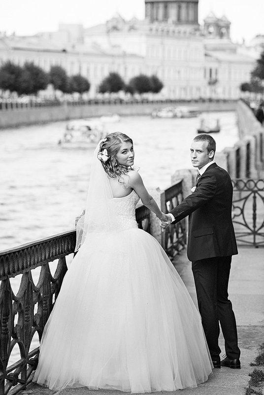 Свадьба КиД - Таня Тэффи