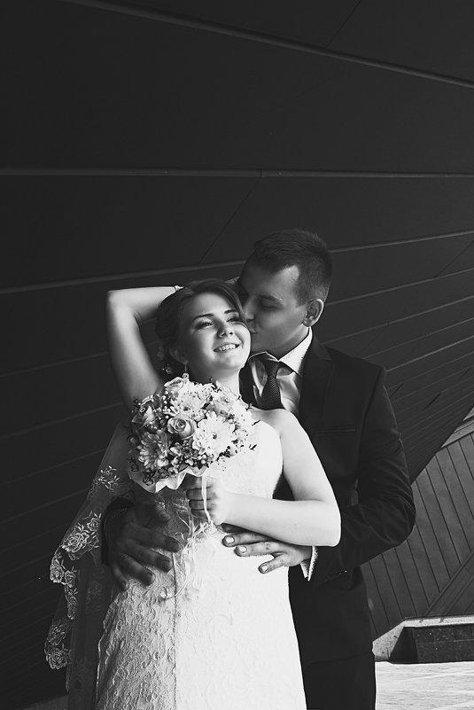 Свадебная фотосъемка - Ольга Журавлева