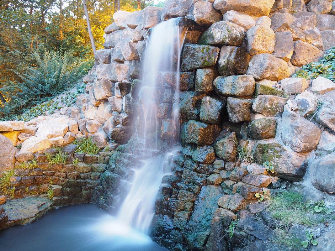 Водопад - Константин