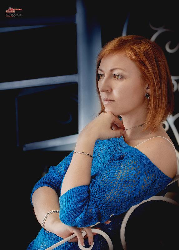 Жена - Roman Sergeev