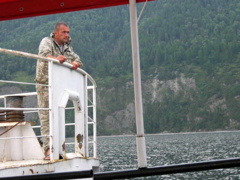 Капитан Нэмо)) - Любовь Иванова