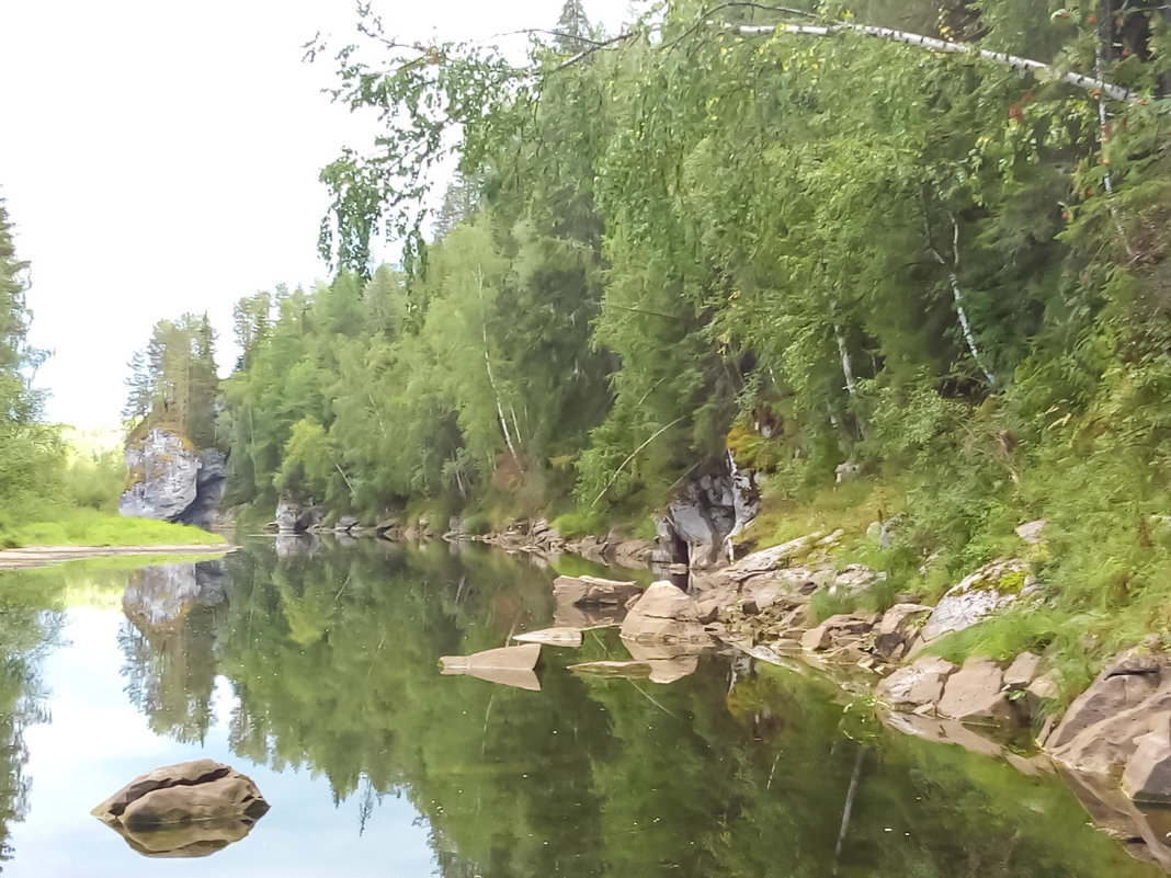 Оленьи ручьи - Аленка Алимова