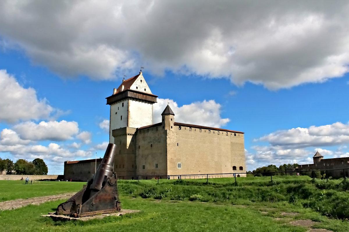 Замок Германа - Marina Pavlova
