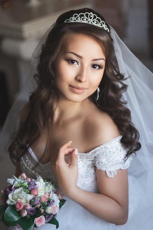 Портрет невесты - Татьяна Смирнова