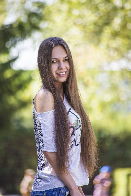 Вероника - Анна Брацукова