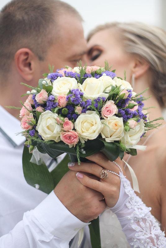 Ах, эта свадьба... - Алексей Гончаров