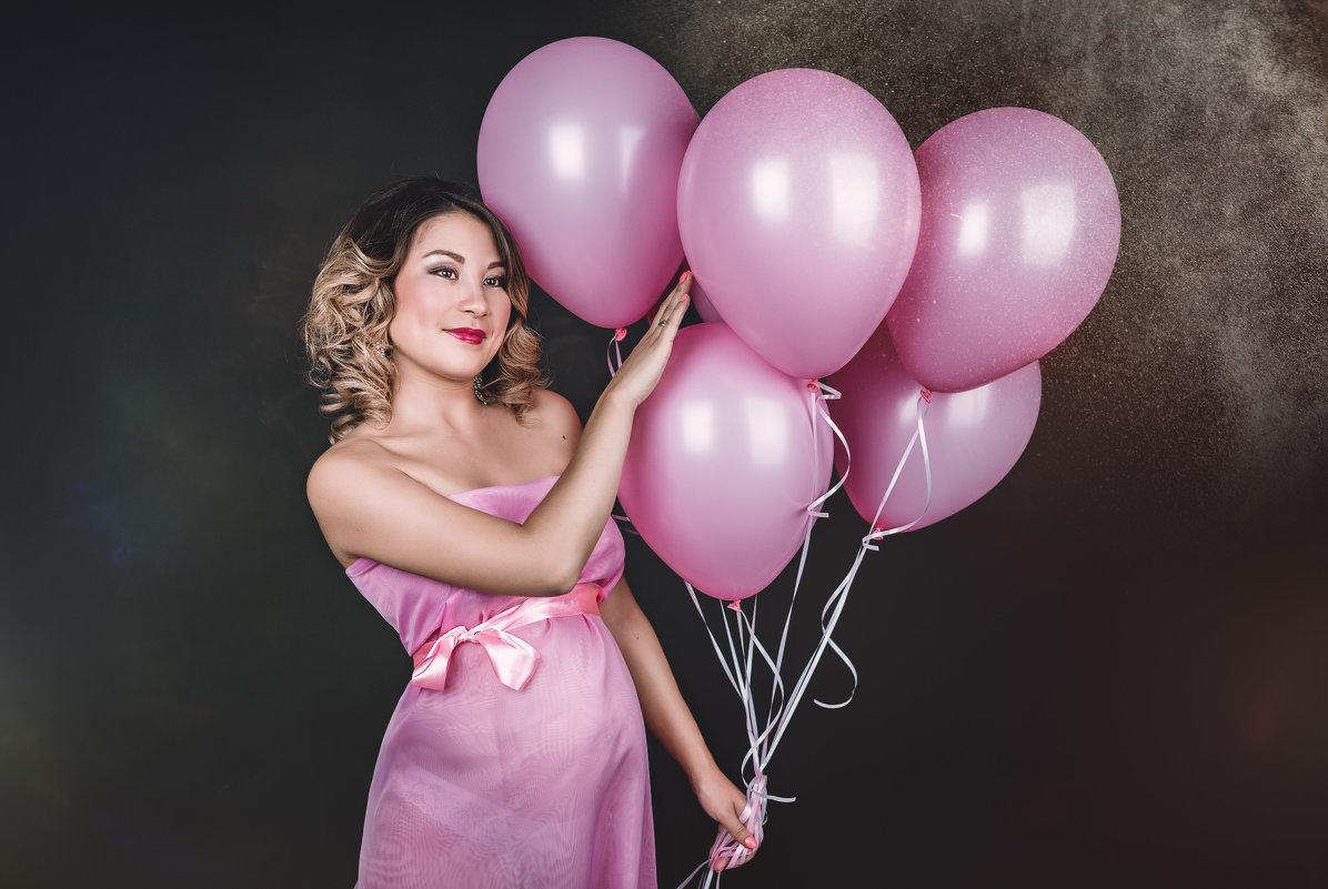 Лилия - Мария Дергунова