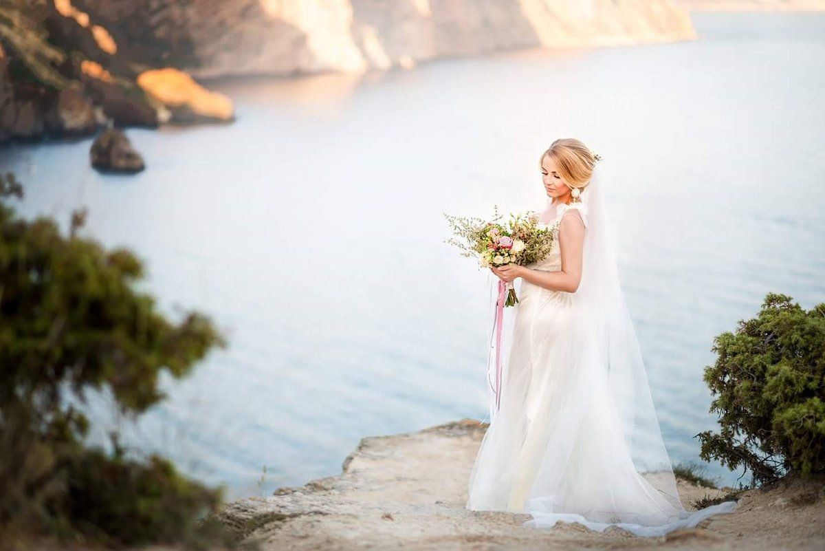 Невеста - Анастасия Яманэ