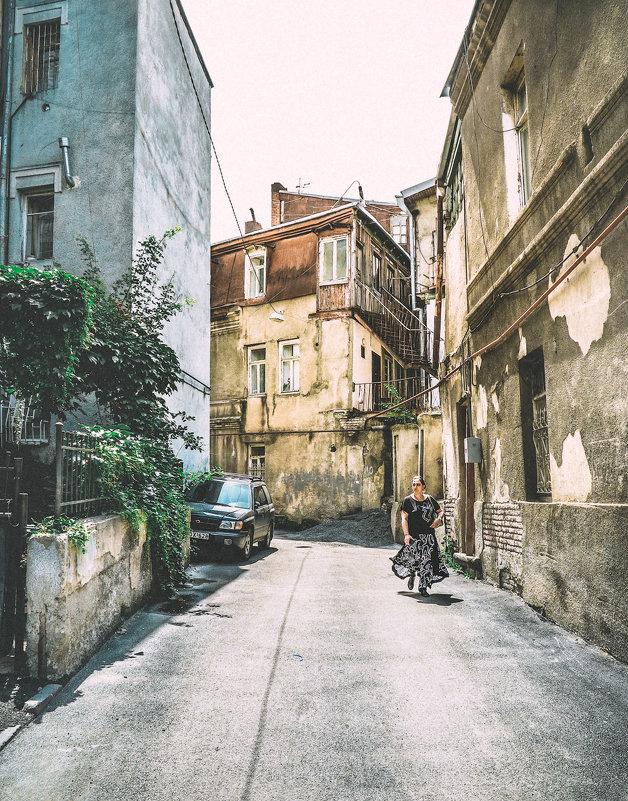 Georgia, Tbilisi - Илья В.