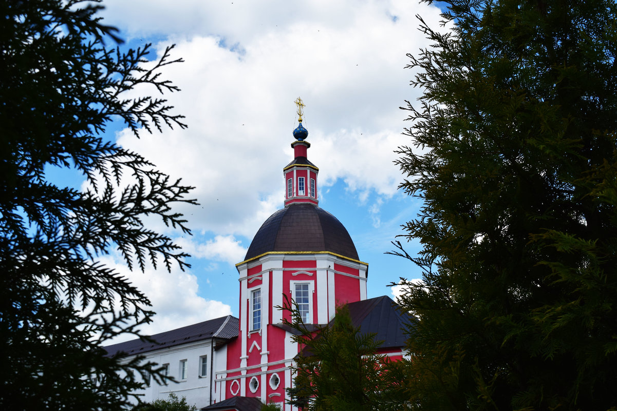 Боровск - Андрей