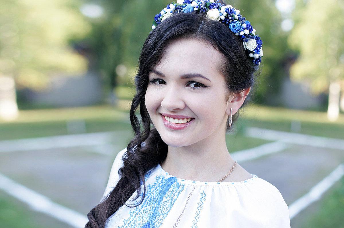 Виктория - Магдалина Терещенко
