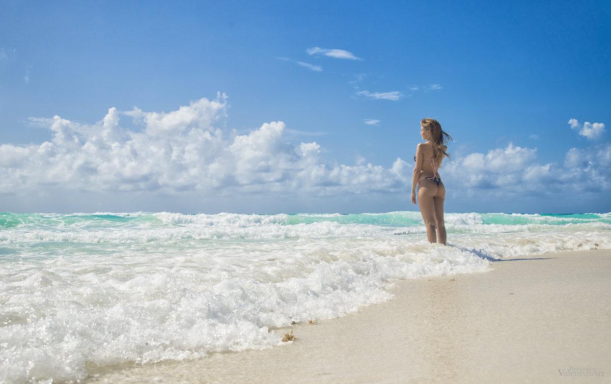 Cancun - Valentyn Art Photography